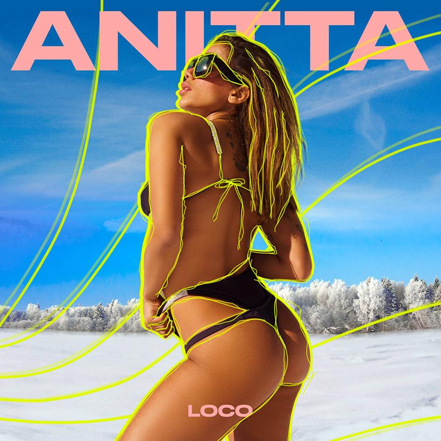 Loco - Anitta (Cover)