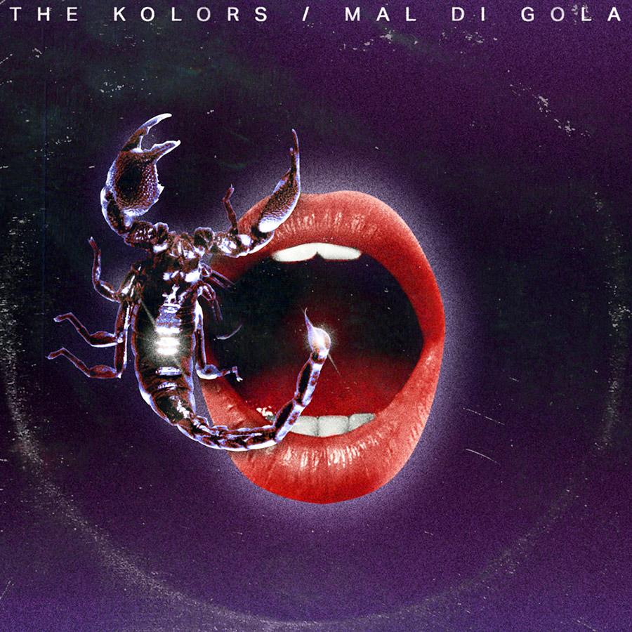 Mal Di Gola - The Kolors (Cover)