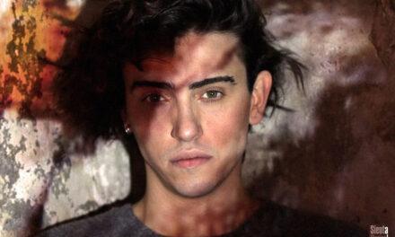 """Michele Bravi: online il video di """"Mantieni Il Bacio"""""""
