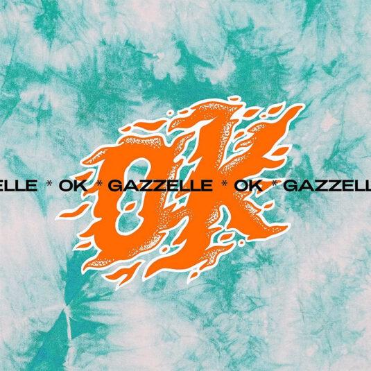 OK - Gazzelle (Cover)