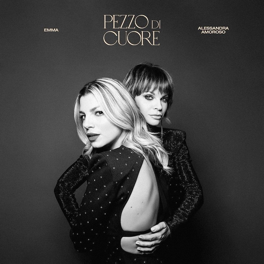Pezzo Di Cuore - Emma e Alessandra Amoroso (Cover)