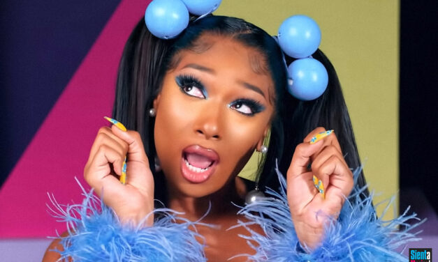 """Megan Thee Stallion: fuori il video di """"Cry Baby"""" ft. DaBaby"""