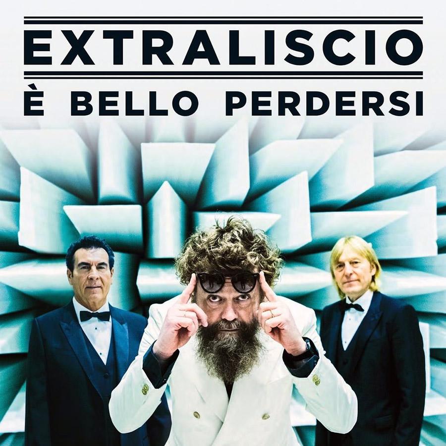 È Bello Perdersi - Extraliscio (Cover)
