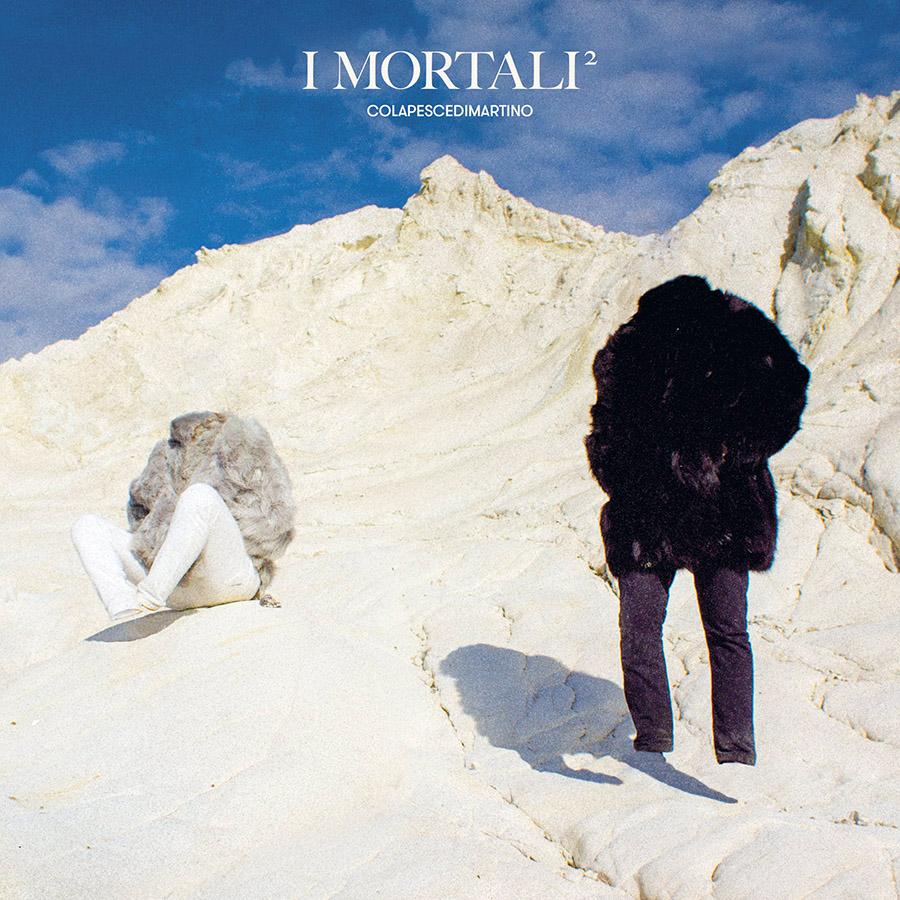 I Mortali² - ColapesceDimartino (Cover)