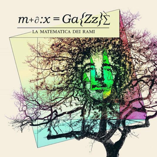 La Matematica Dei Rami - Max Gazzè (Cover)