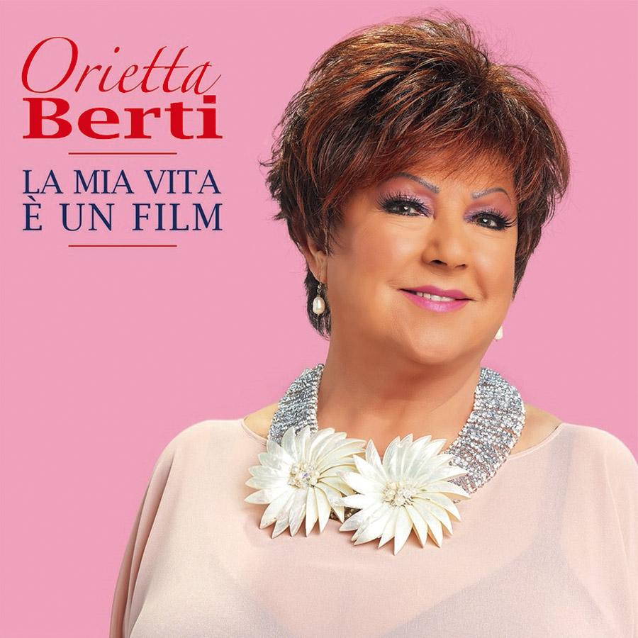 La Mia Vita È Un Film - Orietta Berti (Cover)