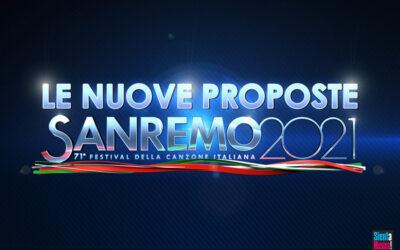 Sanremo 2021: le Nuove Proposte
