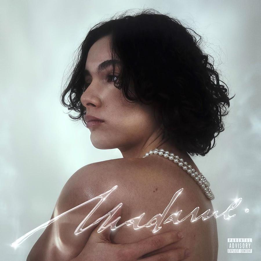 Madame - Madame (Cover)