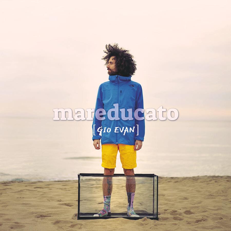 Mareducato - Gio Evan (Cover)