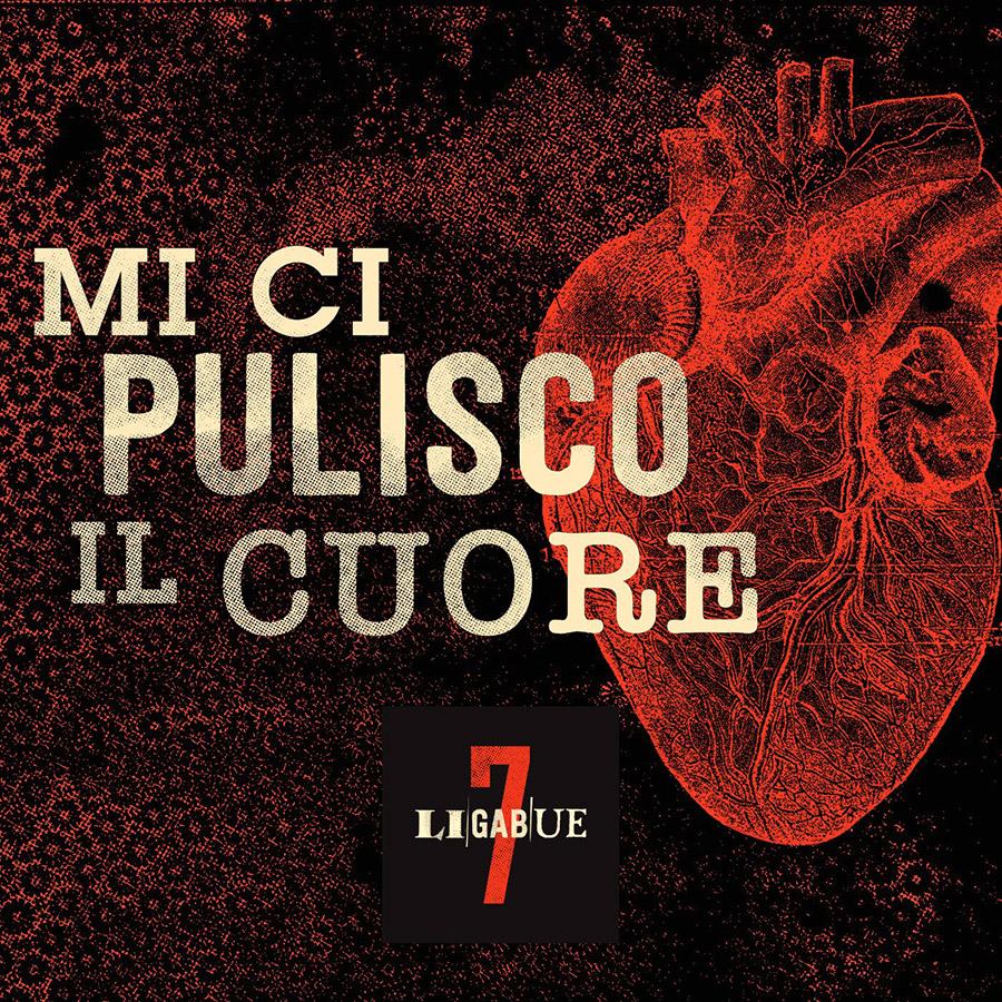 Mi Ci Pulisco Il Cuore - Ligabue (Cover)