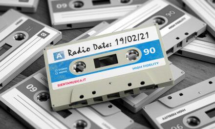 Radio Date: le nuove uscite di venerdì 19 febbraio 2021