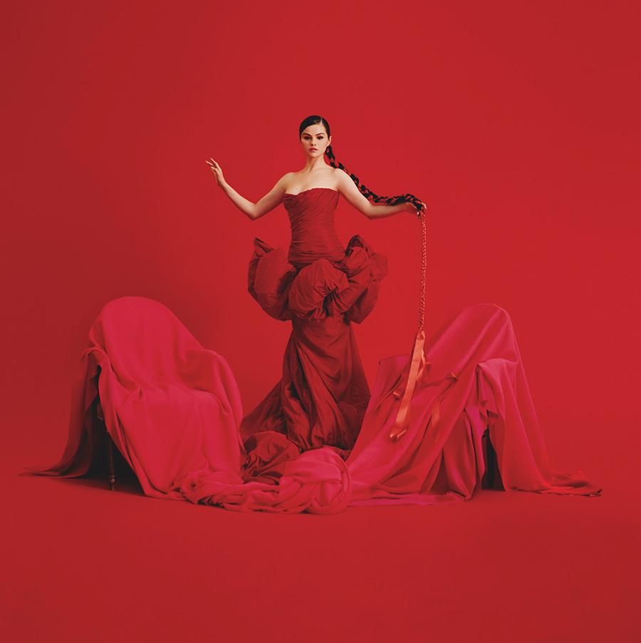 Revelación - Selena Gomez (Cover)