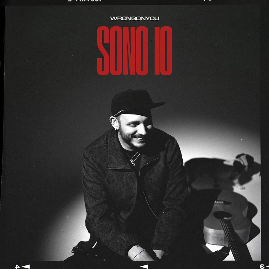 Sono Io - Wrongonyou (Cover)