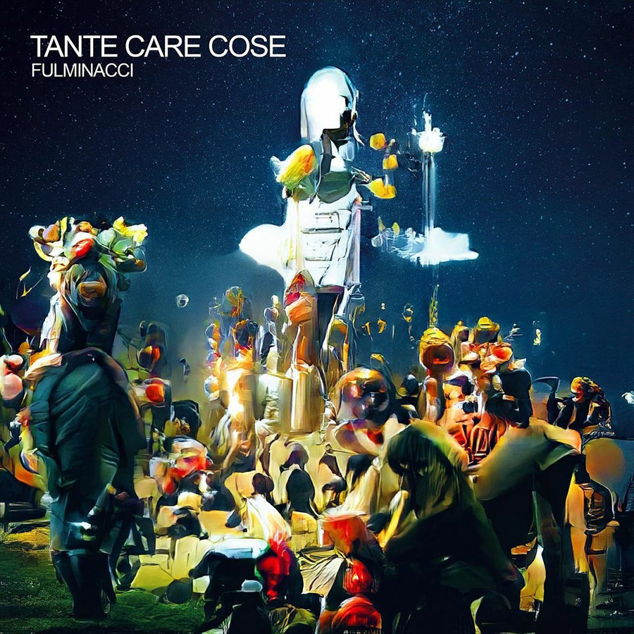 Tante Care Cose - Fulminacci (Cover)