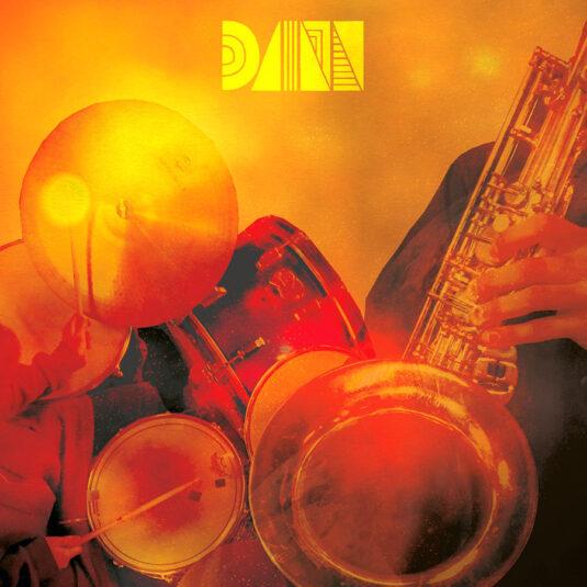 Transmission - DJINN (Cover)