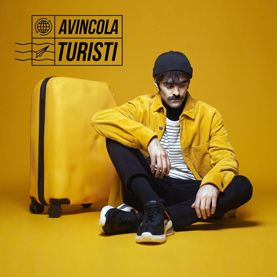 Turisti - Avincola (Cover)