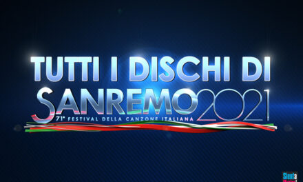 Sanremo 2021: Tutti I Dischi In Uscita