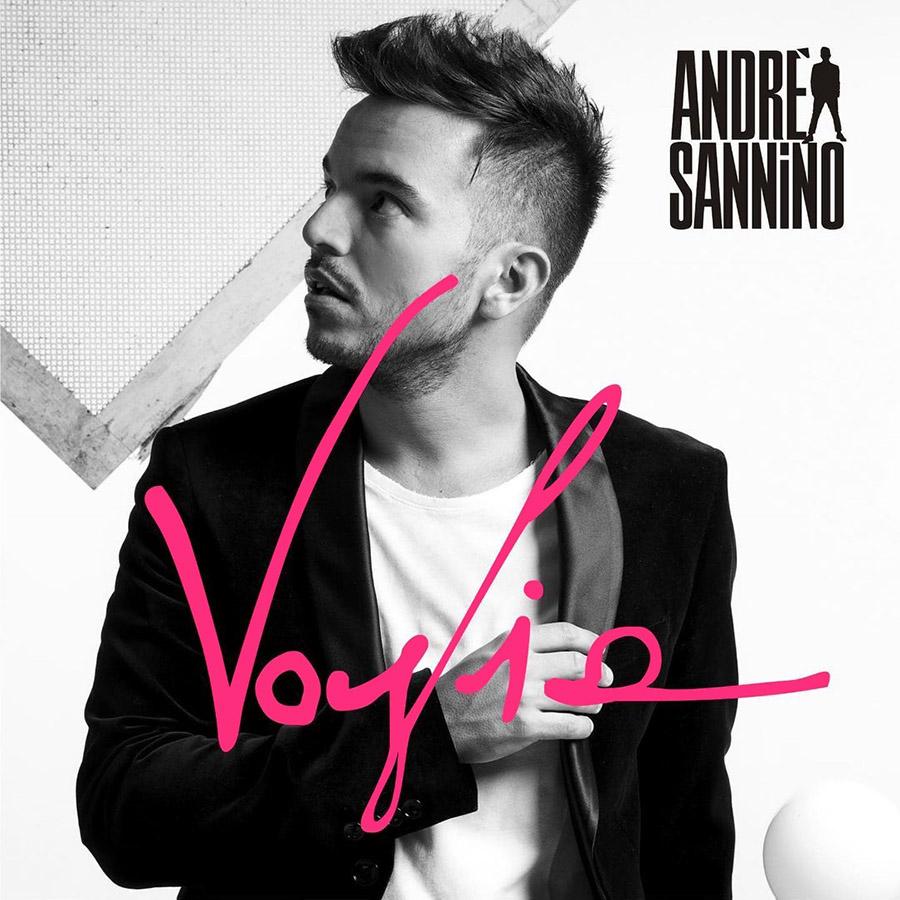 Voglia - Andrea Sannino (Cover)