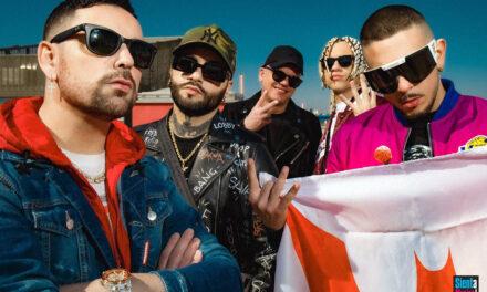 """Gigi D'Alessio, Ivan Granatino, Enzo Dong, Lele Blade e Samurai Jay fuori con """"Guagliune"""""""