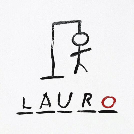 Lauro - Achille Lauro (Cover)