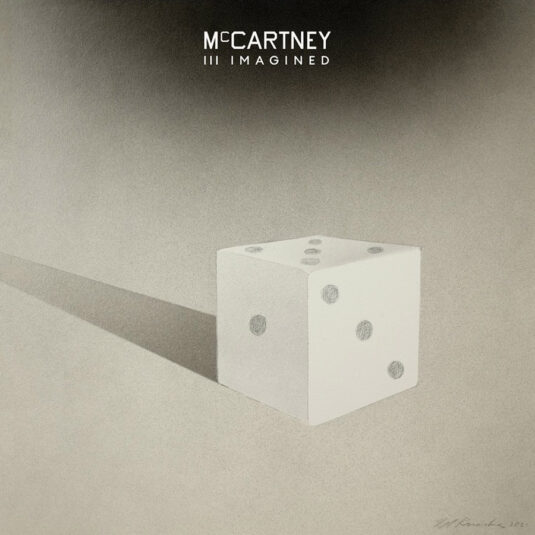 Mc Cartney III Imagined - Paul Mc Martney (Cover)