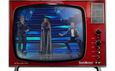 Sanremo 2021: il programma della terza serata