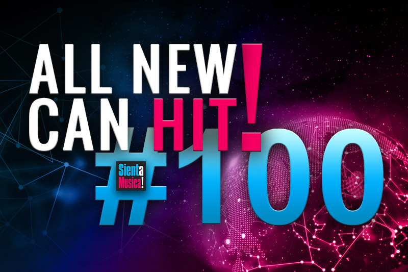 All New Can Hit! #100