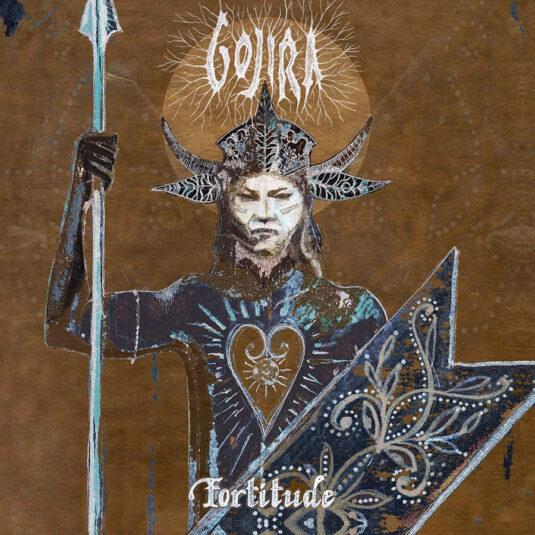 Fortitude - Gojira (Cover)