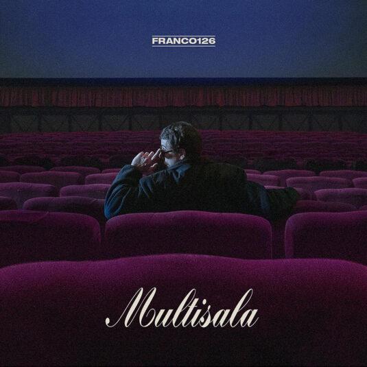 Multisala - Franco126 (Cover)