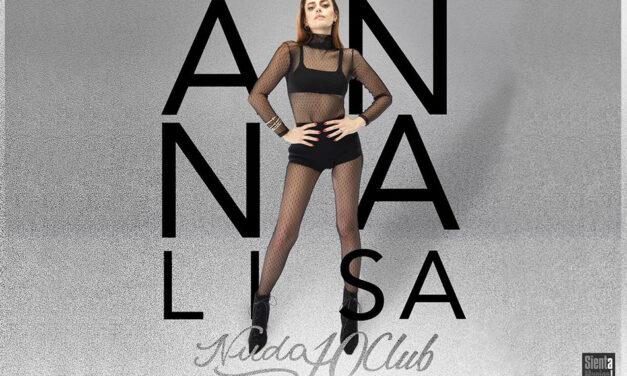 "6-12-2021 – Annalisa ""Nuda10Club"""