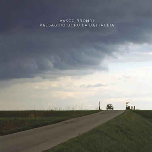 Paesaggio Dopo La Battaglia - Vasco Brondi (Cover)