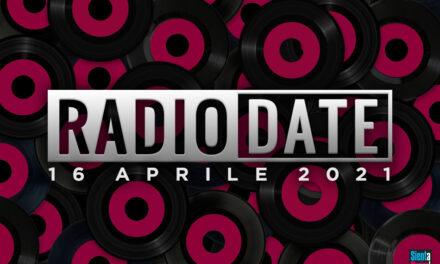 Radio Date: le novità musicali di venerdì 16 aprile 2021