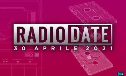 Radio Date: le novità musicali di venerdì 30 aprile 2021