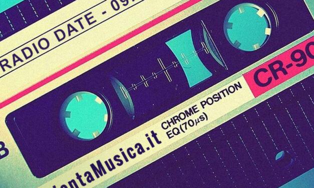 Radio Date: le nuove uscite di venerdì 9 aprile 2021
