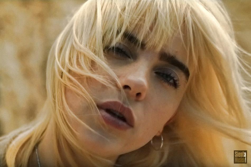 """Billie Eilish fuori con il nuovo video """"Your Power"""""""