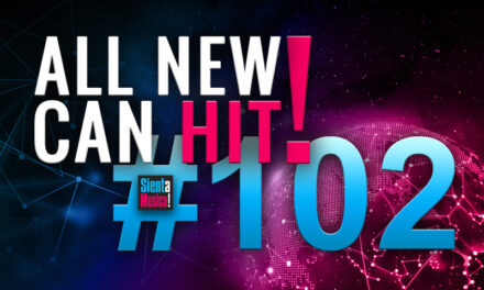 All New Can Hit! #102