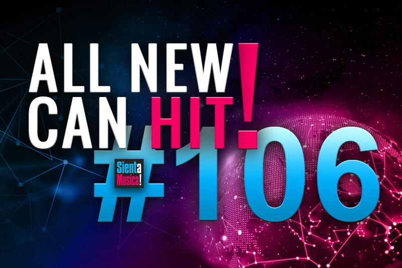 All New can Hit! #106