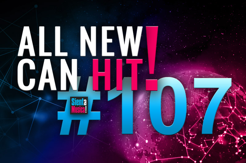 All New Can Hit! #107