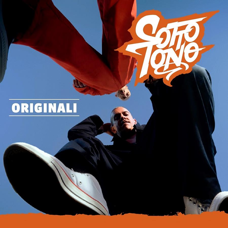 Originali - Sottotono (Cover)
