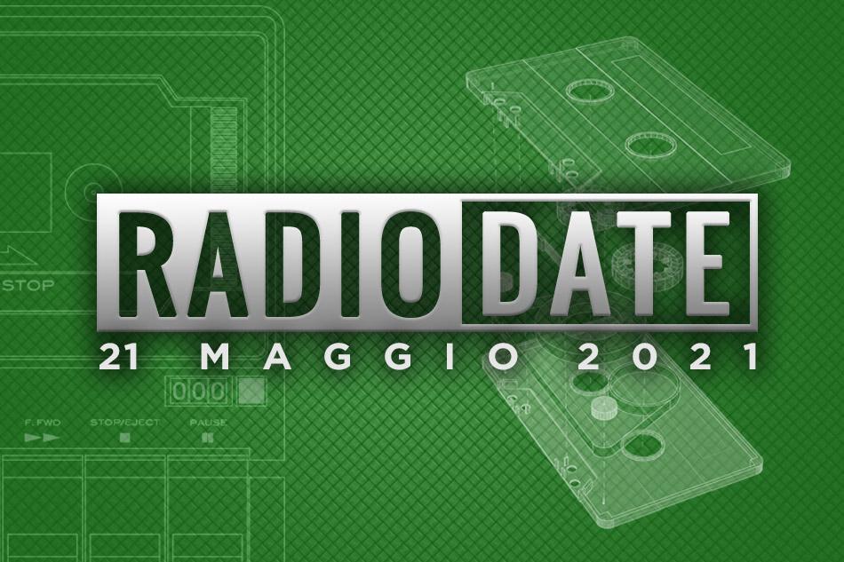Radio Date: le uscite musicali di venerdì 21 maggio 2021