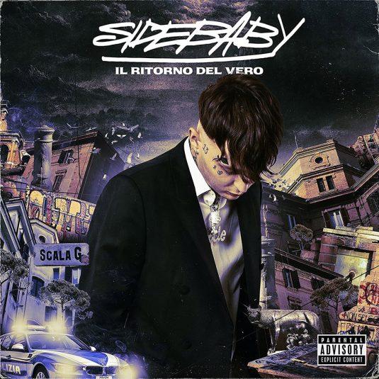 Il Ritorno Del Vero - Side Baby (Cover)