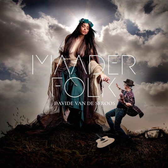 Maader Folk - Davide Van De Sfroos (Cover)