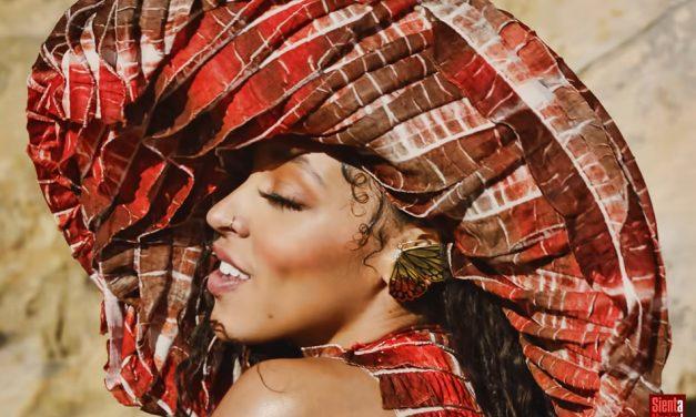 """""""Pasadena"""" è il nuovo video di Tinashe ft. Buddy"""