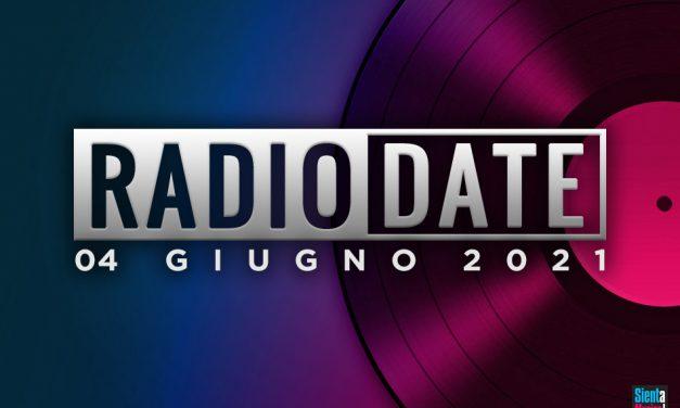 Radio Date: le uscite musicali di venerdì 4 giugno 2021
