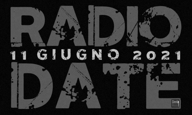 Radio Date: le novità musicali di venerdì 11 giugno 2021