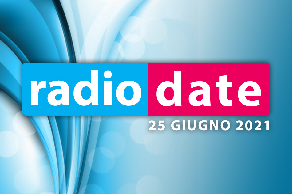 Radio Date: le novità musicali di venerdì 25 giugno 2021
