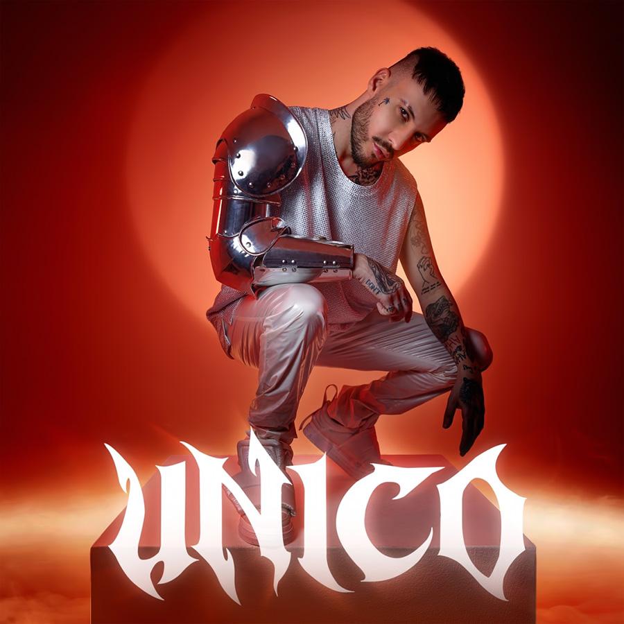 Unico - Fred De Palma (Cover)
