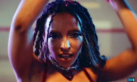 """""""Bouncin"""" è il nuovo video di Tinashe"""
