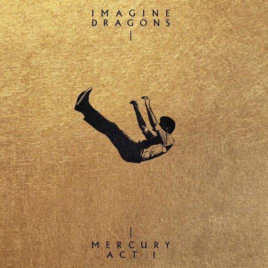 Mercuy Act 1 - Imagine Dragons (Cover)