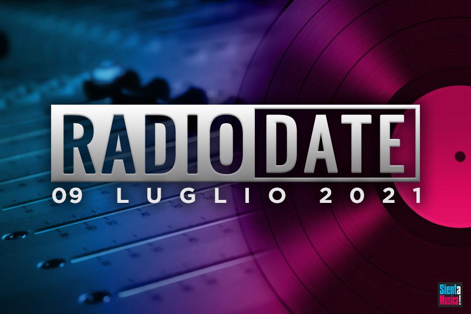 Radio Date: le uscite musicali di venerdì 9 luglio 2021